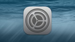 Creating iOS' Settings icon