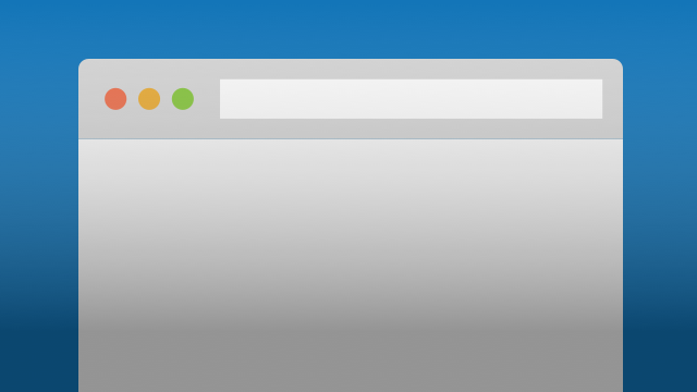 Testing your website in multiple browsers