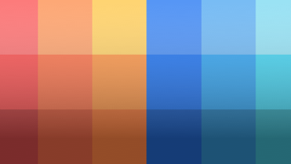 Quickly create a color palette