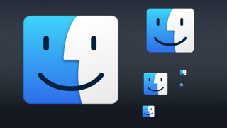 Mac Icon Design Workflow