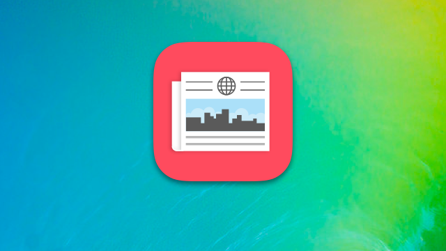 Recreating iOS 9's new wallet and news icons, part 2
