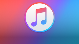 Recreating the iTunes Icon