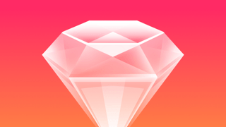 How to Make Sketch's Diamond Icon